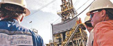 Lista nueva hoja de ruta para aumentar reservas petroleras | Economía