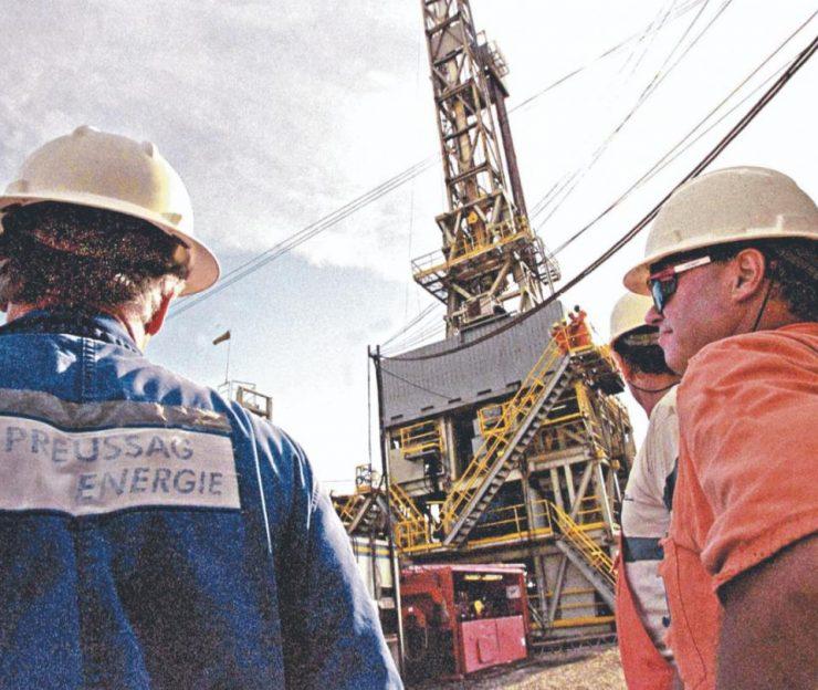 Lista nueva hoja de ruta para aumentar reservas petroleras   Economía
