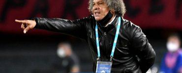 Millonarios FC: el balance de alberto Gamero tras la eliminación - Fútbol Colombiano - Deportes