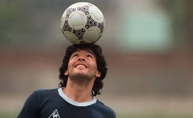 Ni Pelé, ni Lionel Messi, siempre Diego Armando Maradona (Opinión)