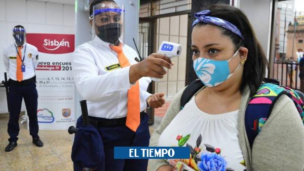 Noticias de Cali: Tutela prohibió misas dentro del edificio de la Gobernación del Valle - Cali - Colombia