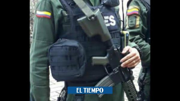 Noticias del Valle del Caucai: Policía murió en emboscada en vía del Valle - Cali - Colombia