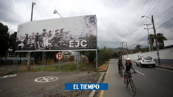 Obras inconclusas: La megaobra del sur de Cali con 20 años de anuncios sin ser una realidad - Cali - Colombia