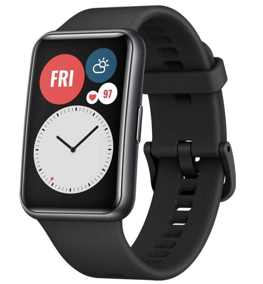 Ofertas de Black Friday en laptops, relojes, robots aspiradoras y más que no querrás perderte