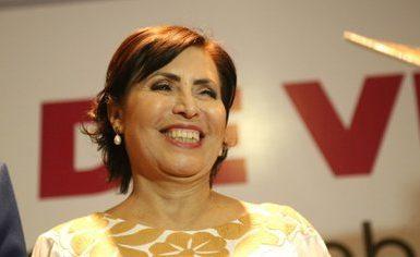 Rosario Robles (Foto: Cuartoscuro)