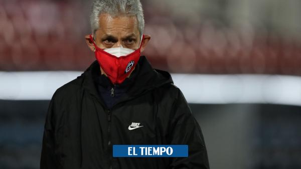 Reinaldo Rueda habló del Chile 2, Perú 0, en la eliminatoria al mundial - Fútbol Internacional - Deportes