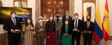 Renuncia Carolina Barco a la Embajada de Colombia en España - Europa - Internacional