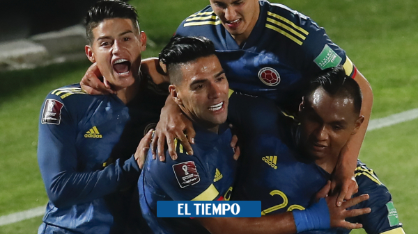 Selección Colombia: cambio de preparador de arqueros por coronavirus, llega Ricardo López - Fútbol Internacional - Deportes
