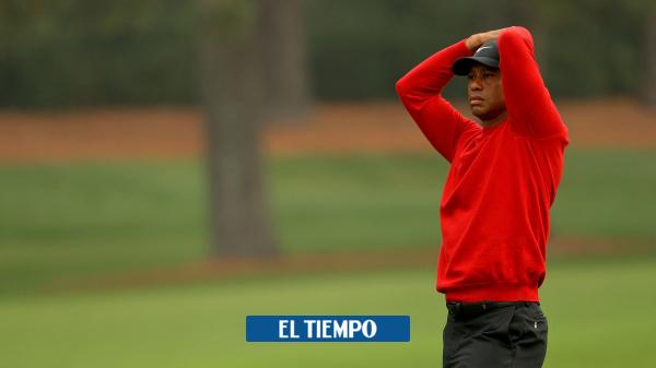 Tiger Woods: los 10 golpes en el hoyo 12 del Masters de Augusta - Otros Deportes - Deportes
