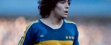Tocó el cielo con sus manos: Diego Maradona, el 'cebollita' que ganó la Copa del Mundo