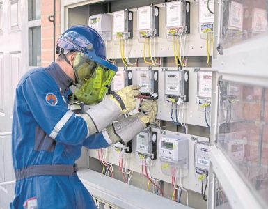 Usuarios escogerán operador para el servicio de energía | Economía