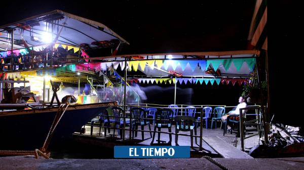 Viajes en Colombia: destinos que serían tendencia en 2021 - Viajar - Vida