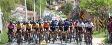 Vuelta a Colombia: se confirman casos positivos para covid-19 - Ciclismo - Deportes