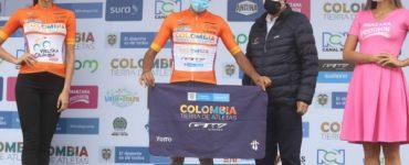 Vuelta a Colomboa 2020: Diego Camargo perfil del campeón - Ciclismo - Deportes