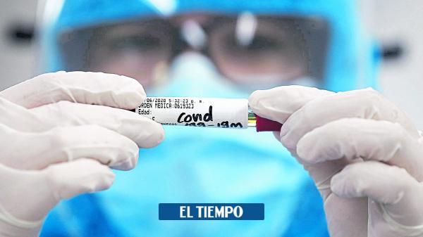 Ya son 100.009 los casos de covid-19 en el Valle - Cali - Colombia