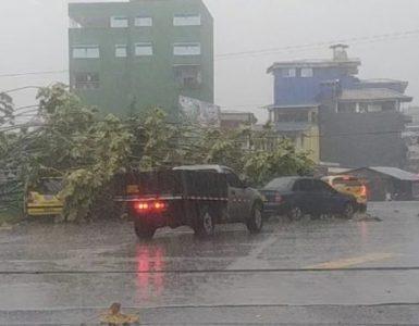 Declaran calamidad pública en Buenaventura por lluvias
