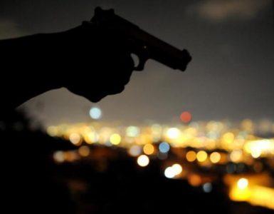En Buenaventura mataron a un joven y una bala perdida impactó a mujer que pasaba por el lugar