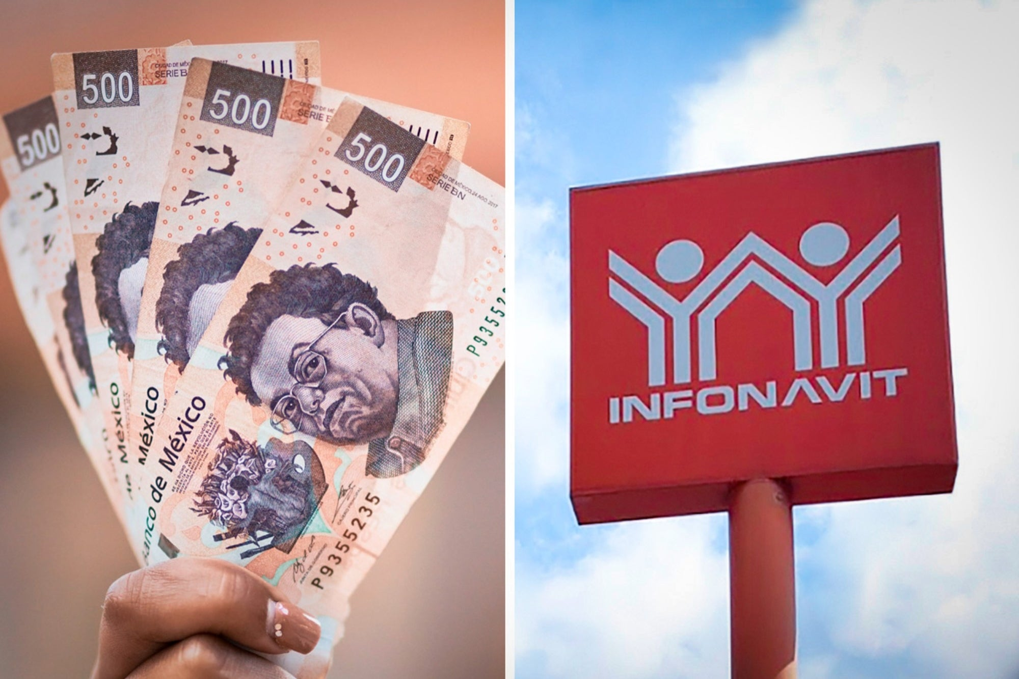 ¿Cómo pedir un crédito Infonavit si ya no cotizo en el IMSS?