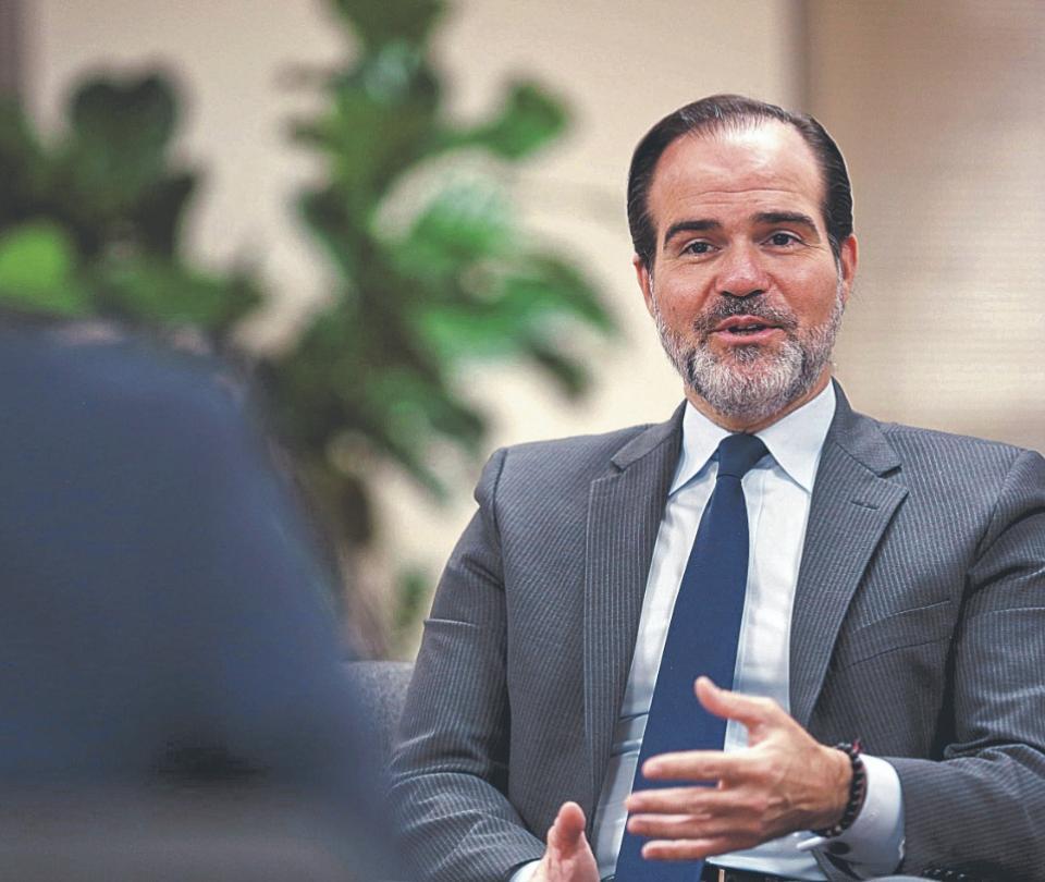 'En Barranquilla lanzaremos nuestro propio fondo climático'   Economía