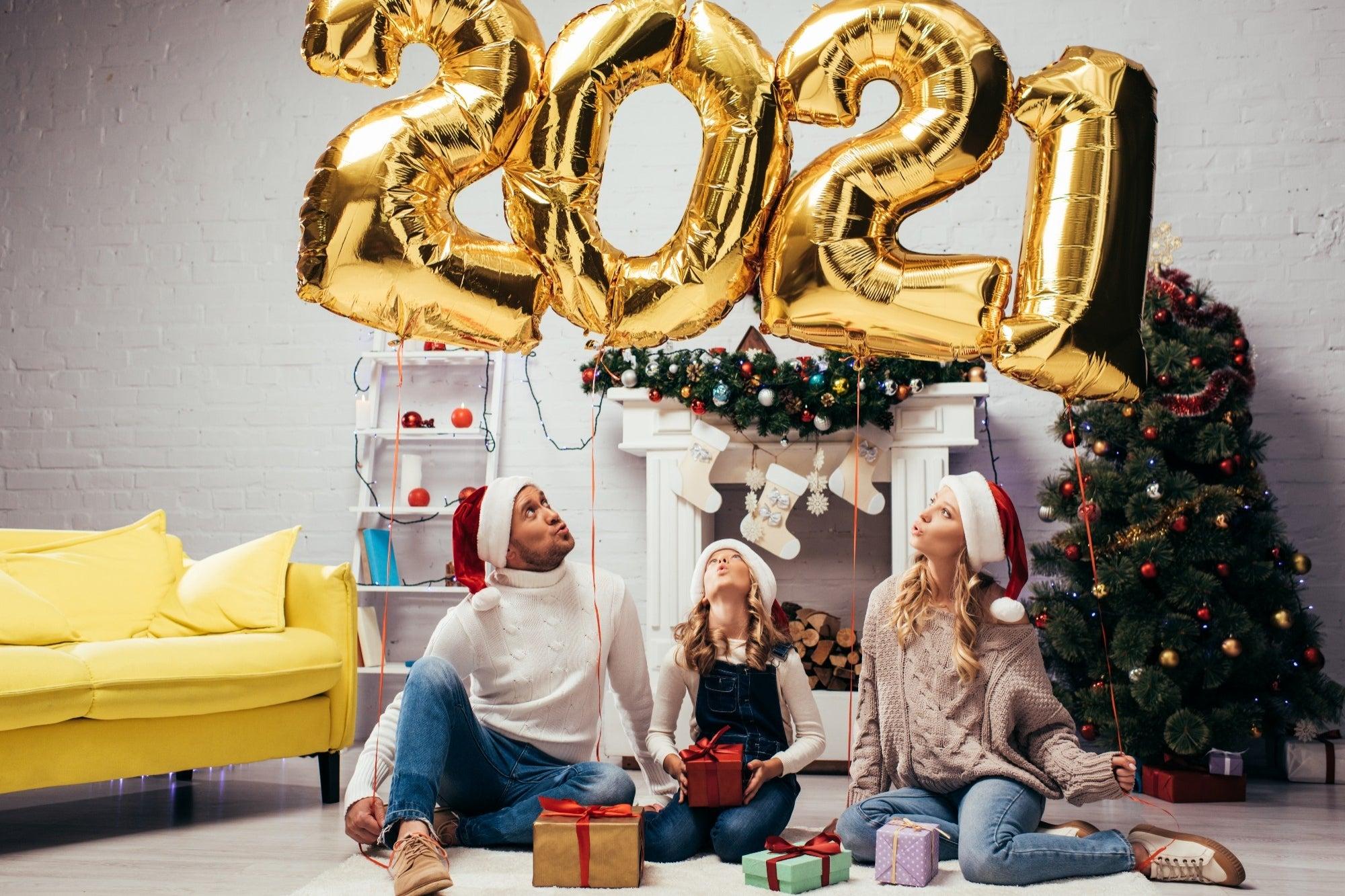 12 propósitos de año nuevo para emprendedores
