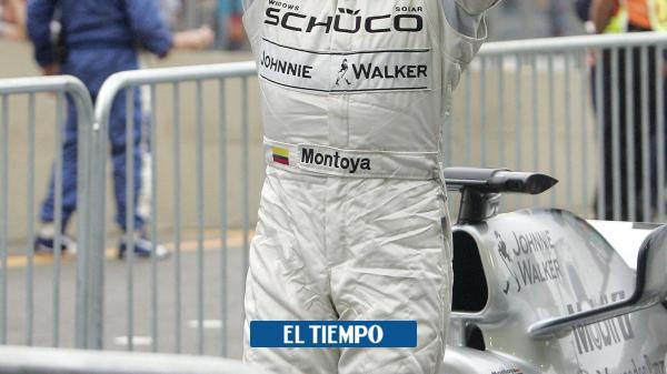 Juan Pablo Montoya correrá las 500 Millas de Indianápolis en 2021 con McLaren - Automovilismo - Deportes