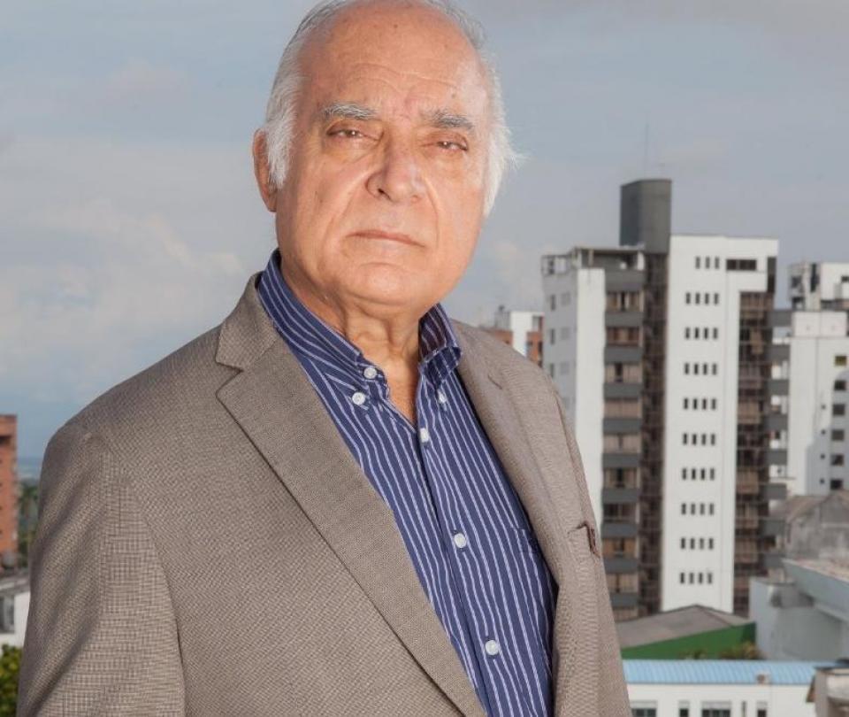 Adiós a Alfredo Hoyos, fundador de Frisby | Economía