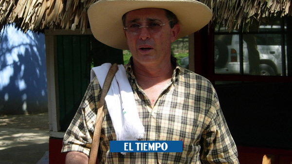 Álvaro Uribe | El más reciente inquilino de Uribe - En secreto - Partidos Políticos - Política