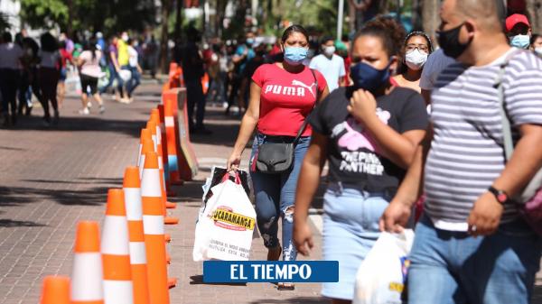 Año Nuevo 2021: medidas por coronavirus Barranquilla - Barranquilla - Colombia