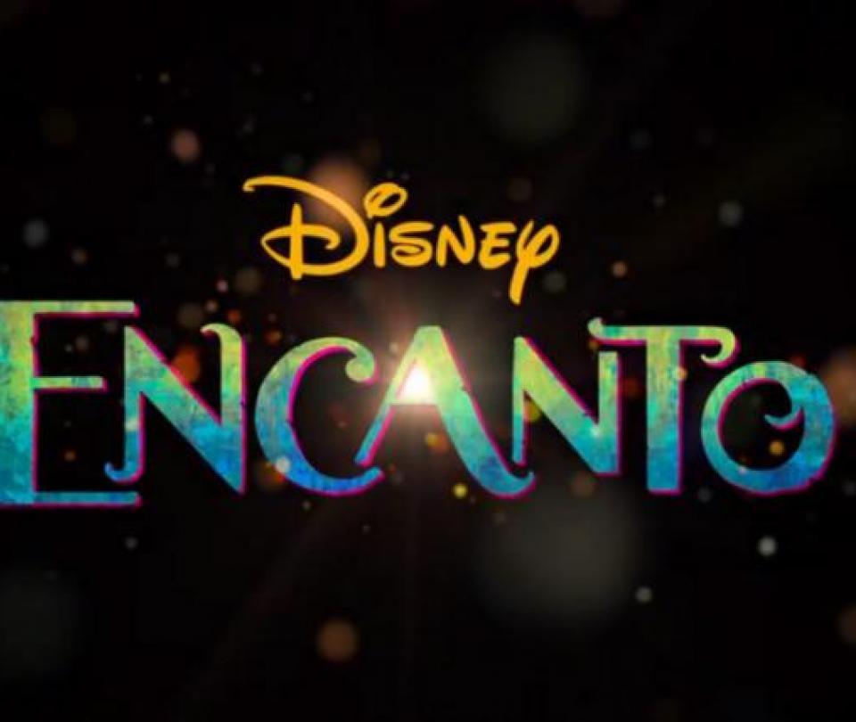 Apuesta de contenidos Disney tiene 'Encanto' de Colombia   Economía