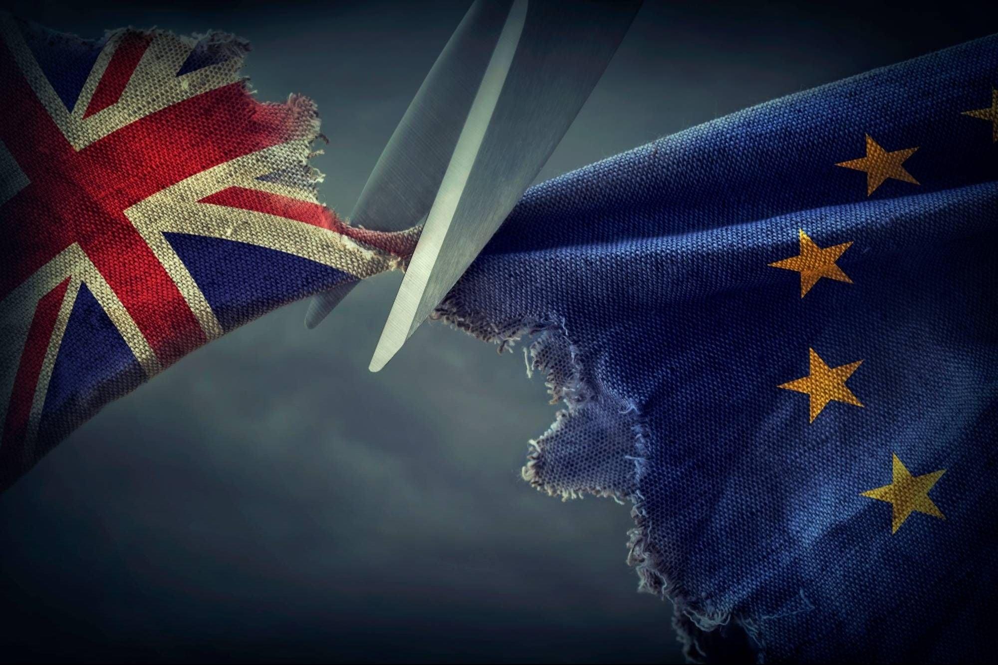 Brexit: Así quedó el acuerdo final entre Reino Unido y la Unión Europea en el último minuto
