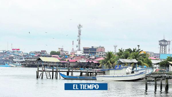 Así son las rutas de la droga y la muerte en el Pacífico Colombiano - Cali - Colombia