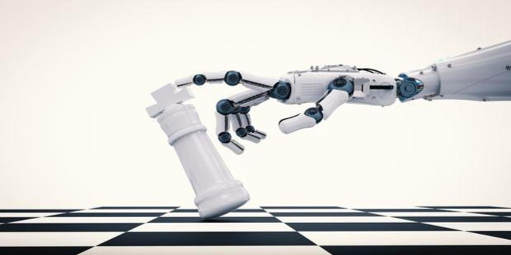 Así van a utilizar los cibercriminales la Inteligencia Artificial para atacarte en el futuro