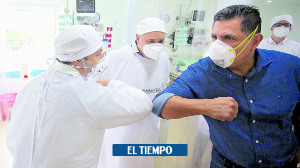 Atención Cali: Alcalde dice que no hallarán irregularidades en contratos - Cali - Colombia