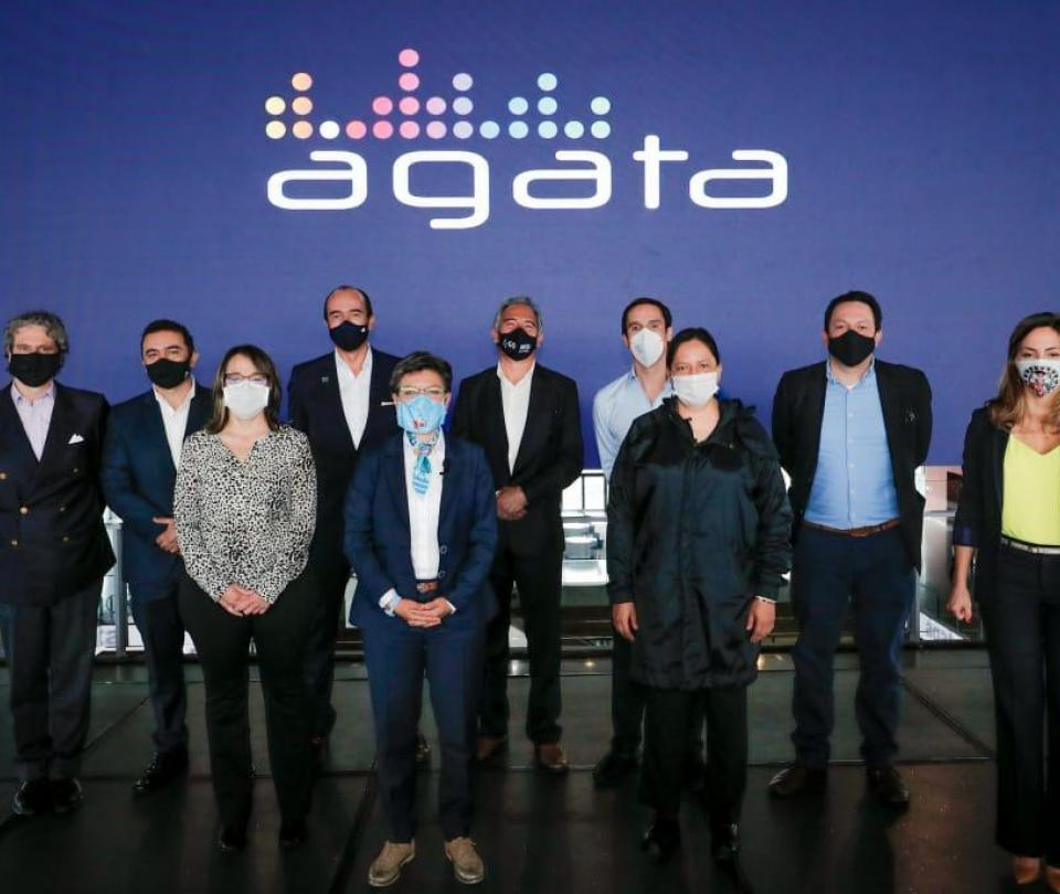 Bogotá presentó su nueva agencia de analítica de datos | Economía