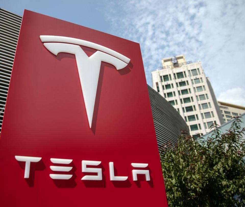 Capitalización bursátil de Tesla empresa de Elon Musk ya supera a la de Toyota y Volkswagen   Economía