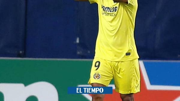 Carlos Bacca superó su lesión y entrenó con Villarreal - Fútbol Internacional - Deportes