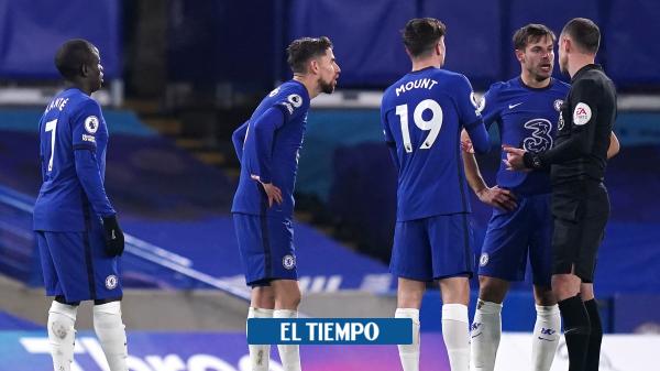 Chelsea vs. Aston Villa: resultado y goles del partido Premier League - Fútbol Internacional - Deportes