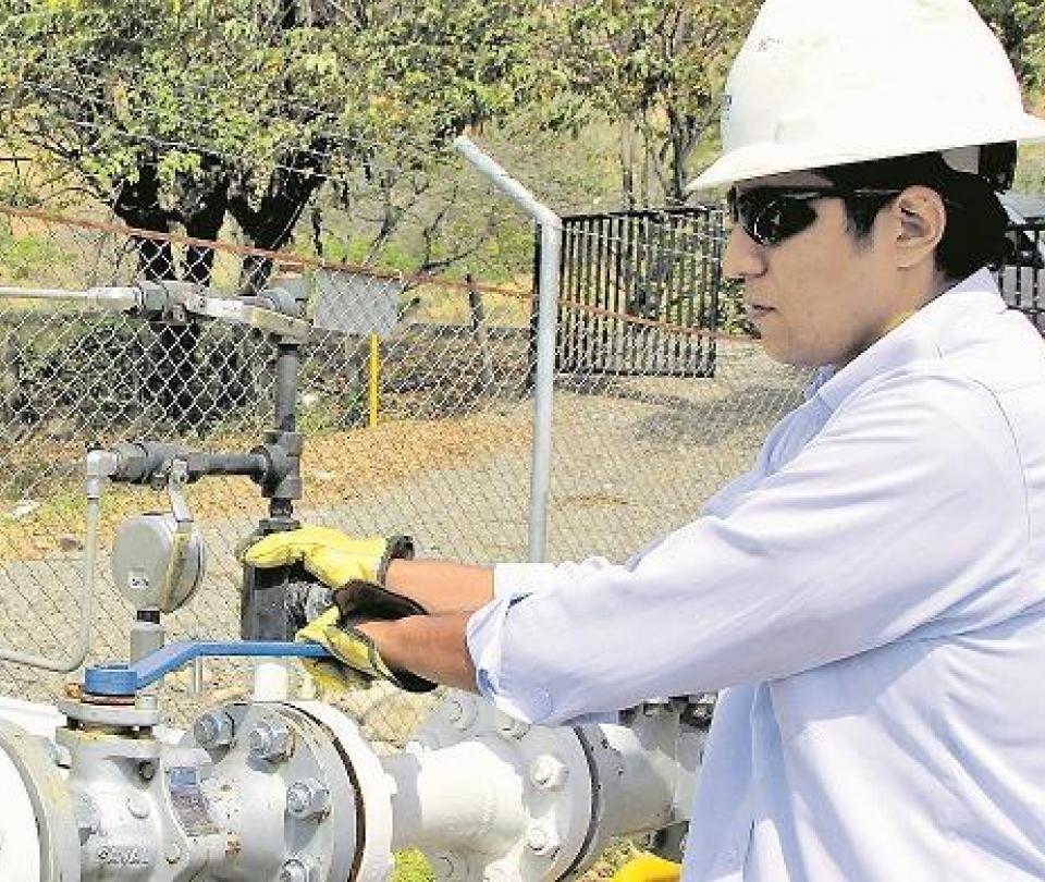 Con 23 bloques, el país inicia el salto en producción de gas | Economía
