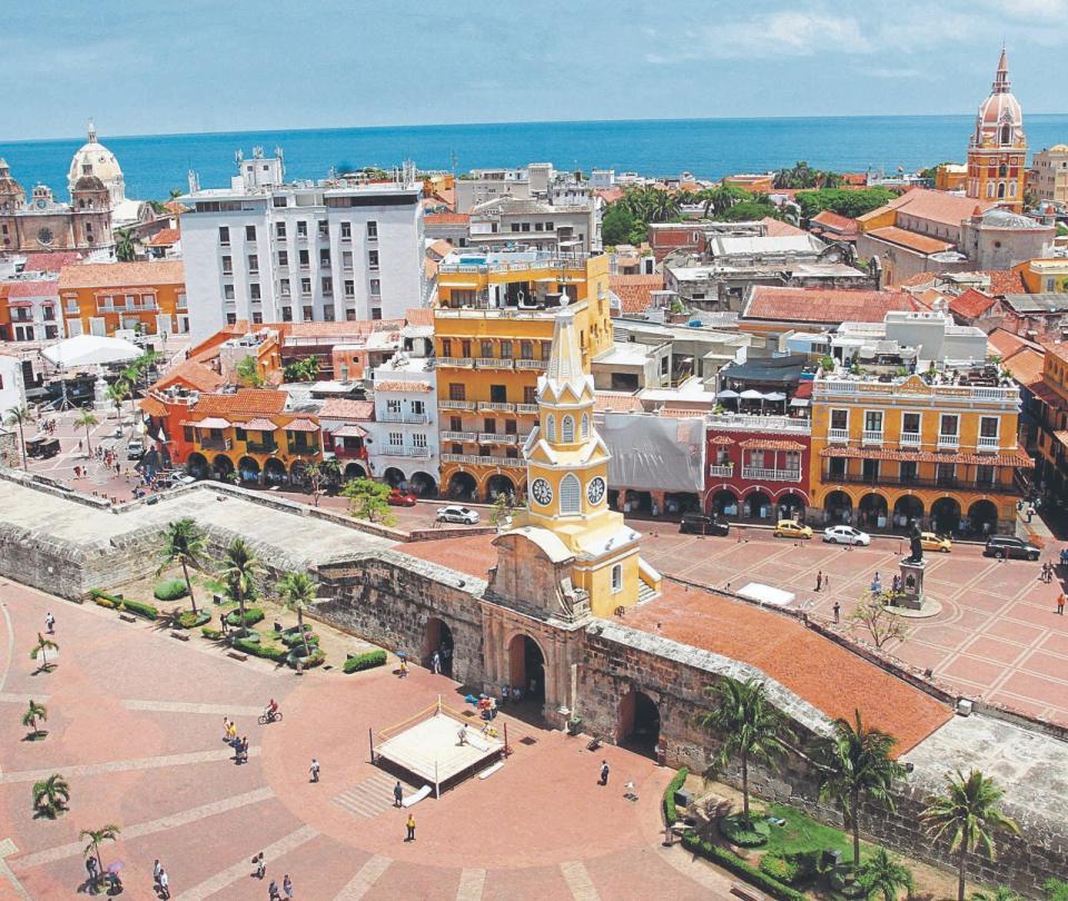 Con la nueva ley de turismo, el sector recibirá otro impulso | Economía