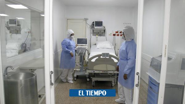 Coronavirus Barranquilla: aumenta la ocupación de UCI en Barranquilla - Barranquilla - Colombia