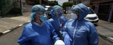 Coronavirus Colombia: cuánto cuesta y donde hacer la prueba PCR de covid-19 en cada ciudad - Otras Ciudades - Colombia