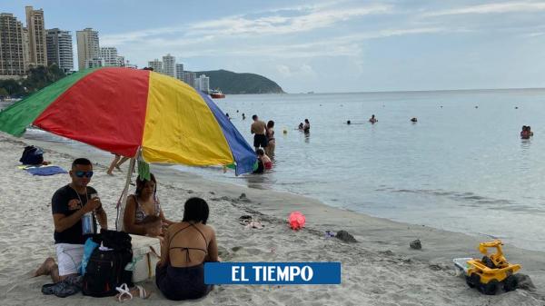 Coronavirus: Santa Marta vuelve a implementar el pico y cédula por el covid- 19 - Otras Ciudades - Colombia