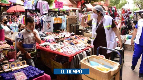 Coronavirus en Cúcuta: 20 médicos han muerto por el covid en la ciudad - Otras Ciudades - Colombia