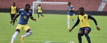 El Suramericano Sub-20 se jugará en el segundo semestre del 2021 - Fútbol Internacional - Deportes