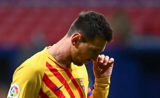 El futuro de Lionel Messi, el gran tema de las elecciones del Barcelona