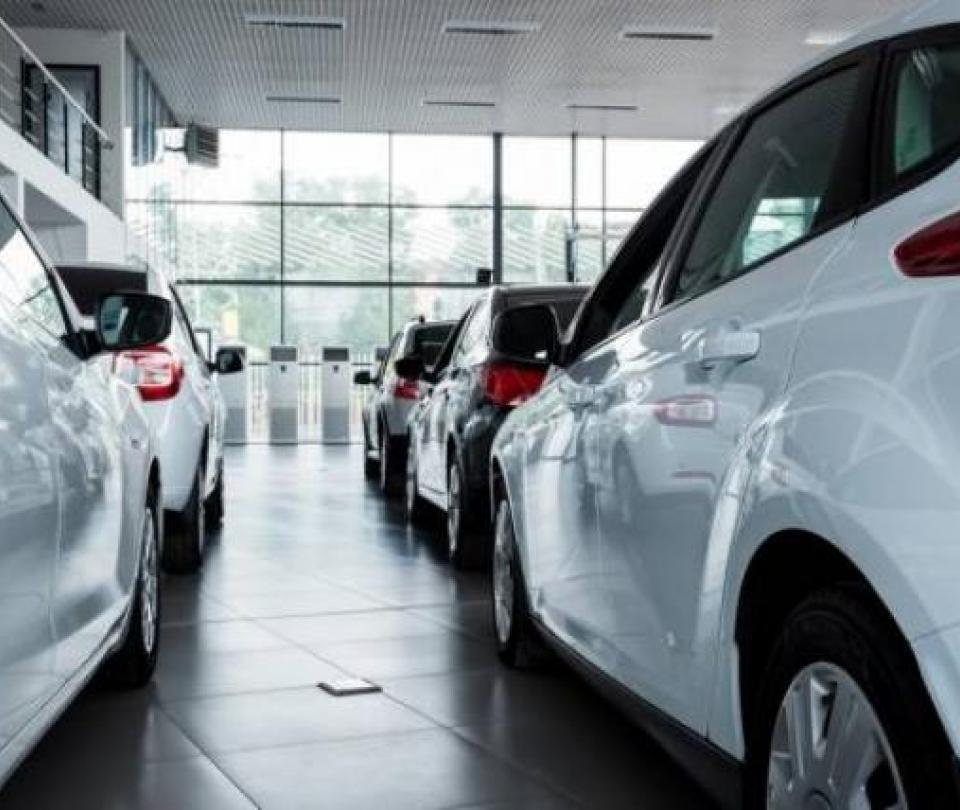 El peor año en ventas de vehículos de la última década | Economía
