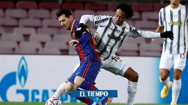 Entrevista a Juan Guillermo Cuadrado, futbolista colombiano del año para EL TIEMPO - Fútbol Internacional - Deportes