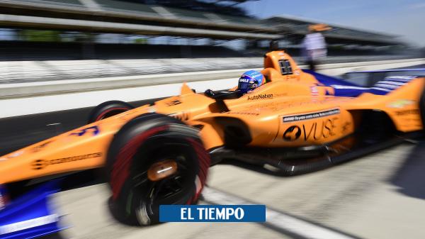 Equipo de Indy Lights le ofreció a Emma Kimiläinen un contrato a cambio de fotos desnuda - Automovilismo - Deportes