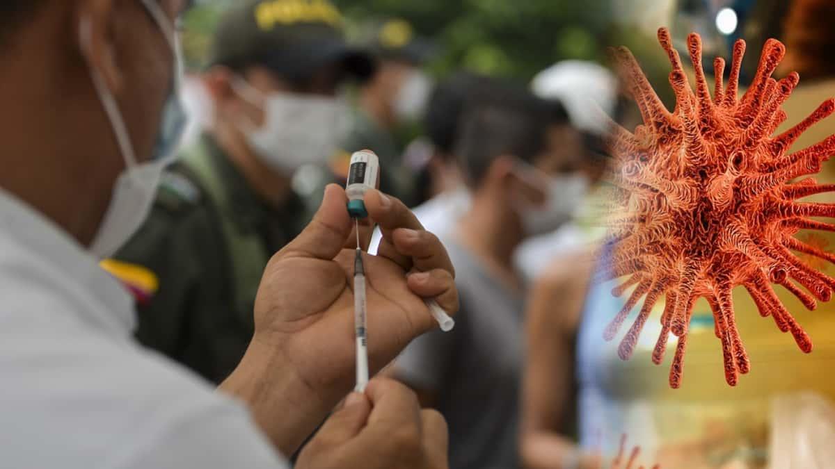 Expertos responden dudas de vacunación contra covid en Colombia