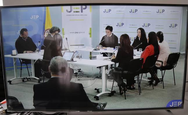 Familiares de diputados del Valle asesinados piden veeduría internacional a declaraciones en la JEP